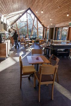 coffee houses architecture - Pesquisa Google
