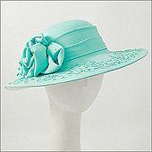 Jeytarra Easter Hat
