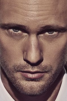 Alexander Skarsgard  - Steven Klein [2012] Have I ever told you I love you, Alex?