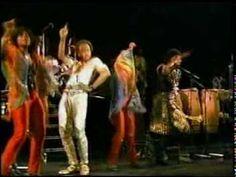 "EARTH WIND & FIRE / BOOGIE WONDERLAND (1979) -- Check out the ""Super Sensational 70s!!"" YouTube Playlist --> http://www.youtube.com/playlist?list=PL2969EBF6A2B032ED #70s #1970s"