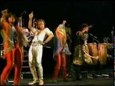 Boogie Wonderland - Earth, Wind and Fire
