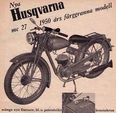 Husqvarna, Cool Bikes, Super Cars, Husky, Nostalgia, Retro, Vehicles, Vintage, Google
