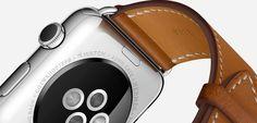 Conoce sobre El Apple Watch Hermès se lanzará este viernes en el Apple Store online