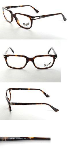 0f24ca43f50 Fashion Eyewear Clear Glasses 179244  Persol Eyeglasses 3131-V 24 Tortoise  Frame 52Mm Italy -  BUY IT NOW ONLY   70 on eBay!