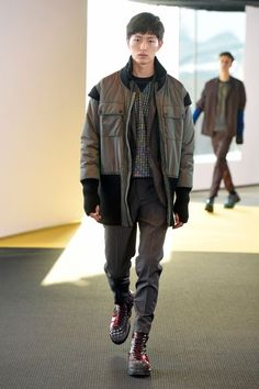 Kenzo FALL/WINTER 2015 Collection - Kenzo Collections