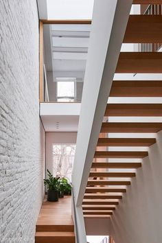 Switchback House in Brooklyn by Light and Air Architecture