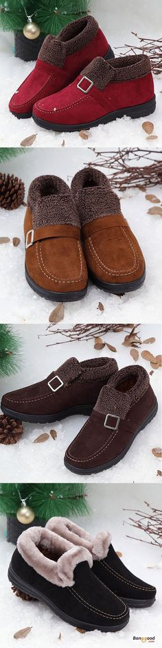US$22.99 + Free shipping. US Size 5-10 Winter Women Fur Lining Cotton Soft Plush Snow Boots. Women's shoes boots, winter boots. Color: Black, Red, Coffee, Yellow. Get the look! #womensshoes #winterboots