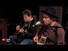 "▶ Ben and Ellen Harper - ""A House Is A Home"" (Live at WFUV) - YouTube"