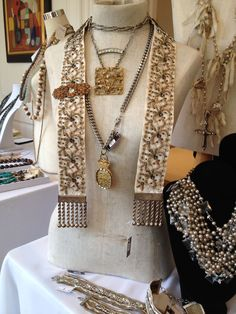 Lizzy Couture at the Nashville POP UP SHOP!