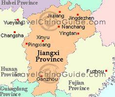 Nanchang, Jiangxi, China. Where our daughter May had her beginnings.