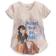 Snow White Tee for Women - Disney Fairytale Designer Collection   Tees, Tops & Shirts   Disney Store