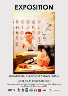 omergraphie: Expo...