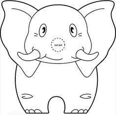 Traktatie olifant