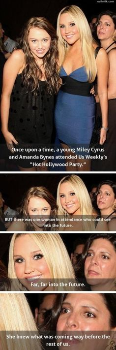 Funny Miley Cyrus pictures - http://www.jokideo.com/funny-miley-cyrus-pictures/