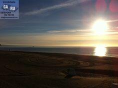 Sin Comentarios. Martes 29 de Enero de 2013 a las 09:15 Horas. Paseo Marítimo de Estepona. Relax Absoluto por la mañana.