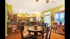 Enchanting. Distinctive. Far-reaching Water views over Boggy Bayou to Destin. 3 Bedrooms. 2 Baths $419,535