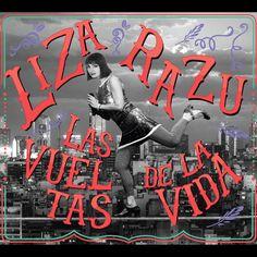 """""""Las Vueltas De La Vida"""" by Hilda Lizarazu was added to my Seleccionada(s) playlist on Spotify"""