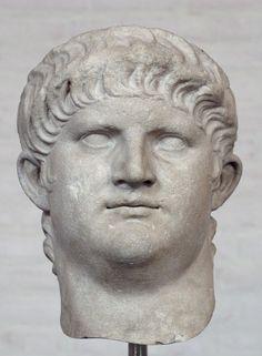 5 - Nerone (54 - 68 d.C.)