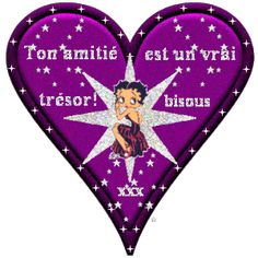 gifs betty boop et divers - Page 8 Betty Boop, Tu Me Manques, Gif Animé, Lily, Sissi, Christmas Ornaments, Holiday Decor, Parents, Image
