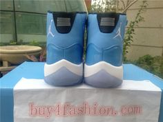 Authentic Air Jordan 11 Pantone Blue ig:linlucy3344 youtube:nice kicks6688 twitter:https://twitter.com/nicekicks6 tumblr:http://nicekicks68.tumblr.com/ website:http://www.buy4fashion.com/