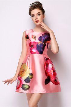 Summer dresses Mini Dress  B489
