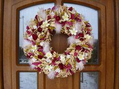 dekoracie na dvere jesenne - Hľadať Googlom