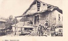 Postcard - Georgia 087 - Types du Caucase - Kabkazians | Flickr - Photo Sharing!