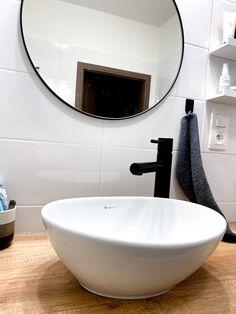 Sink, Mirror, Furniture, Home Decor, Houses, Sink Tops, Vessel Sink, Decoration Home, Room Decor
