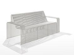 ZEROQUINDICI.015 Modular sofa Zeroquindici.015 Collection by Diemmebi design Alberto Basaglia, Natalia Rota Nodari