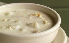 "Celebrate ""Chowdah"" Day in Boston! 