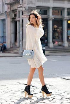 cocorosa: Top 10 Fashion Blogger Poses
