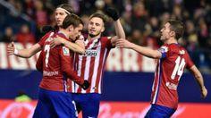 Atletico khó vô địch La Liga mùa giải năm nay