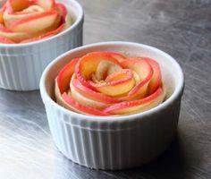 Rose di mele: ricette, trucchi, consigli e video