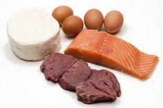 Las proteínas animales son de alta calidad debido a que contienen todos los aminoácidos esenciales. En este artículo, propiedades y beneficios de sus fuentes alimentarias. #alimentatubienestar