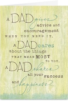 father's day quotes and wishes