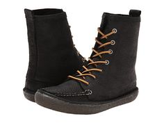 SeaVees 02/60 7 Eye Trail Boot Black Iron - 6pm.com