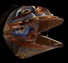 Image result for indigenous canadian masks