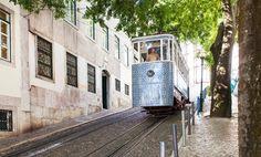 Glória, Lisboa