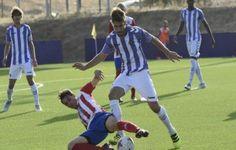 17:00 Futbol Segunda B Grupo 1 Cerceda - Racing Ferrol - LA TELE DEPORTES