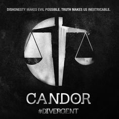 """Which """"Divergent"""" Faction Do You Actually Belong In"""