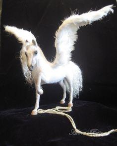 Galerie.ru / Fotografie č. 8 - Pegasus - petinati