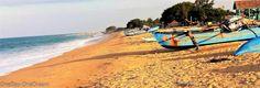 After visiting the coast between Trincomalee and Nilaveli, I chose to continue my journey to Batticaloa... Read more http://oneday-onedream.com/de-trincomalee-a-batticaloa/