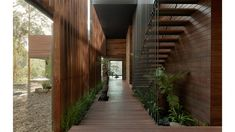 A Sustainable Inner-Suburban Home, Designed To Be Deconstructed + Reused Australian Interior Design, Interior Design Awards, Australian Architecture, Australian Homes, Melbourne, Architecture Awards, Architecture Photo, Residential Architecture, Landscape Architecture