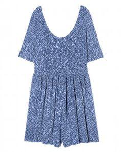 Acquista i vestiti della collezione donna primavera estate 2015 sullo shop online ufficiale di United Colors of Benetton.
