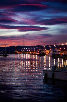 Phare de Saint Tropez, France