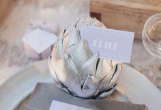 Фрукты и овощи на свадьбе: 8 способов от Page of love