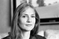 Isabelle Huppert Isabelle Huppert, Michael Haneke, French Actress, Film, Montreal, Marie, Acting, Nude, Actresses