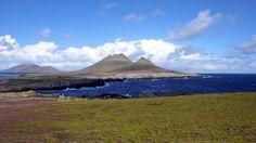 Swan Island, Ilhas Falkland (Malvinas), Reino Unido | Um Lugar da Terra