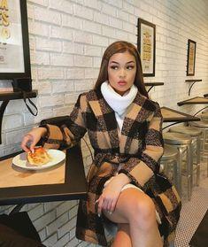 fashion, style, and koleen diaz image - Winter Outfits Bad Fashion, Image Fashion, Fashion Killa, Fashion Looks, Womens Fashion, Style Fashion, Trendy Outfits, Cute Outfits, Fashion Outfits