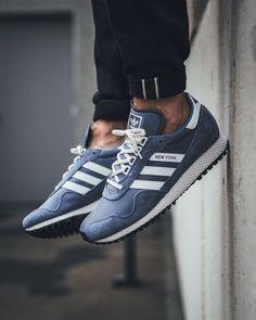 outlet store 49154 a9bd1 ADIDAS New York sneakers sneakernews StreetStyle Kicks adidas nike